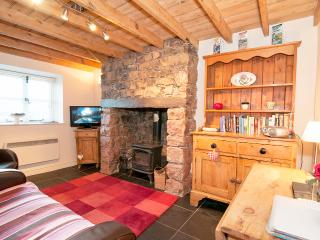 Lovely Cottage with Satellite Or Cable TV and Television - Brynsiencyn vacation rentals