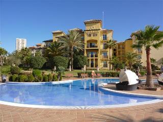 Marriott Marbella Resort - 2 Bed - High Season - Elviria vacation rentals