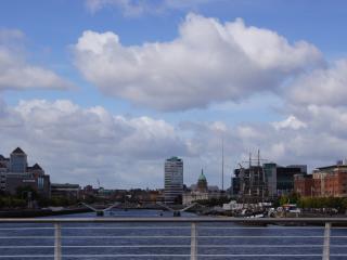 75 Custom Hall - Dublin vacation rentals