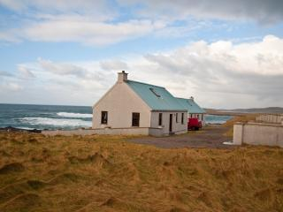 Tangasdale Beach Cottage 1, Isle of Barra - Isle of Barra vacation rentals