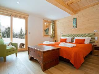 Charming 5 bedroom Chalet in Chamonix with Internet Access - Chamonix vacation rentals