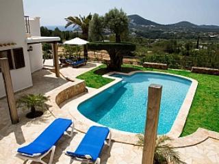 Beautiful villa santa eulalia ( ibiza ) - Image 1 - Santa Eulalia del Rio - rentals