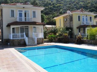 Angel hisarönü Villa - Hisaronu vacation rentals