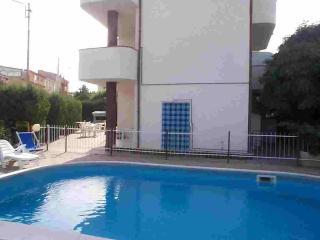 Suite in Villa p.1 vacation rental in Calabria - Villapiana vacation rentals