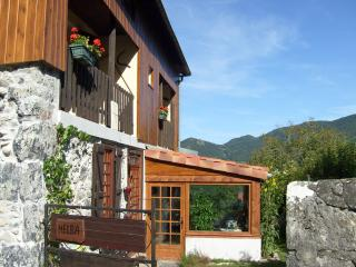 Nice Gite with Internet Access and Wireless Internet - Mauleon Barousse vacation rentals