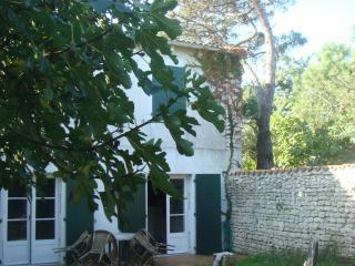 3 bedroom House with Satellite Or Cable TV in Sainte Marie de Re - Sainte Marie de Re vacation rentals