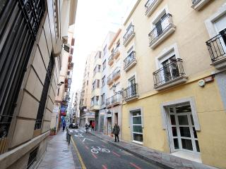 Perfect Condo with Television and Microwave - Alicante vacation rentals