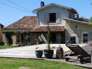 Gorgeous House with Internet Access and Satellite Or Cable TV - Juillac vacation rentals