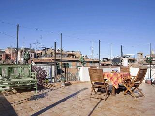 The Trastevere Nest - Rome vacation rentals