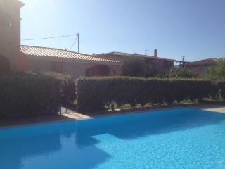 Villetta con piscina S Teodoro - San Teodoro vacation rentals