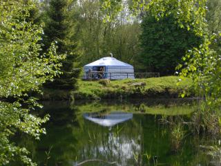 Lake Yurt - Dartmoor National Park vacation rentals