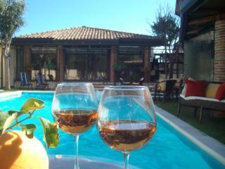 """""""LUNA """" APPARTAMENTO IN VILLA - Acireale vacation rentals"""