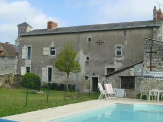 Charming Vienne House rental with Television - Vienne vacation rentals