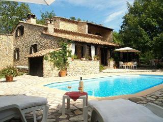 Villa Estival - Saint-Cezaire-sur-Siagne vacation rentals