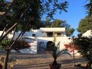 Villa Morocco. Buganvillee. - Torre Pali vacation rentals