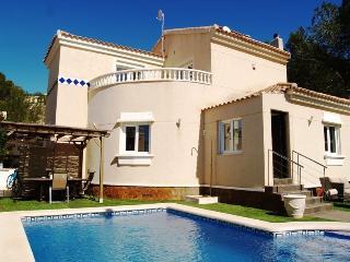 3 Bedroom villa with Pool - Alicante vacation rentals