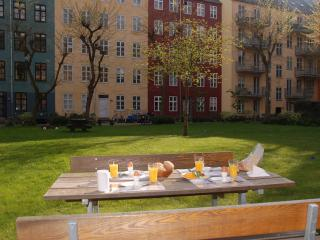 Apartment in the City Center - Copenhagen vacation rentals