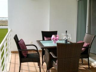APARTMENT LINDO with Pool, Near the Beach - Fuzeta vacation rentals