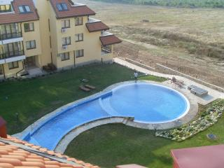 Romantic 1 bedroom Kamchia Apartment with A/C - Kamchia vacation rentals