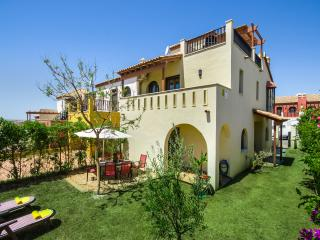 Excellent 3 bed townhouse on golf course - Costa Esuri vacation rentals