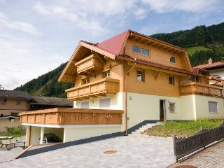Haus Barber holiday apartments - Bramberg am Wildkogel vacation rentals