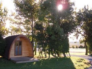 Small Pod - Richmond vacation rentals