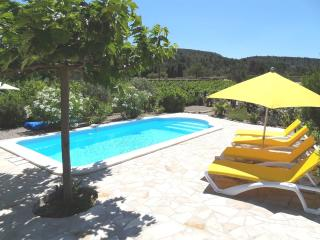 2 bedroom Villa with Internet Access in Coustouge - Coustouge vacation rentals