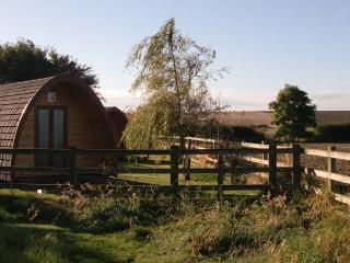 Family Camping Pod - Richmond vacation rentals