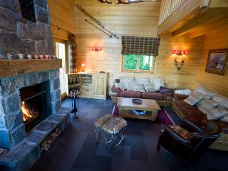 5 bedroom Chalet with Internet Access in Thyon - Thyon vacation rentals