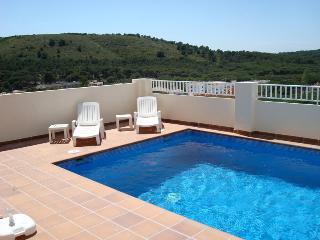 Casa Xerric - L'Escala vacation rentals