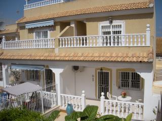 2 bedroom Villa with A/C in Los Alcazares - Los Alcazares vacation rentals