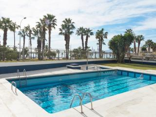 Nice 3 bedroom Condo in Malaga - Malaga vacation rentals