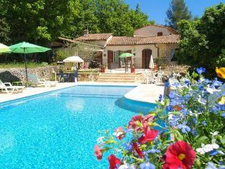 Villa Santoline - Saint-Cezaire-sur-Siagne vacation rentals