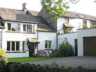 Corner Cottage - 4 star Gold property - 3 bedrooms - Windermere vacation rentals