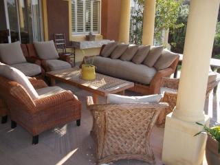 Beautiful 5 bedroom Villa in Hermanus with Dishwasher - Hermanus vacation rentals