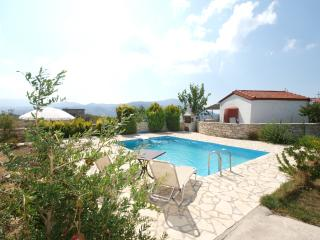 mountain villa with priv. pool - Lampini vacation rentals
