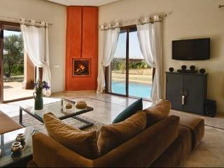 30 Apple Gardens - Marrakech vacation rentals
