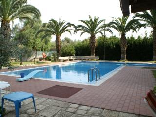 Appartamento in villa con pisc - Vittoria vacation rentals