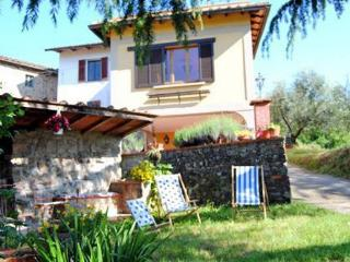 Nice Villa with Satellite Or Cable TV and Television - Marliana vacation rentals
