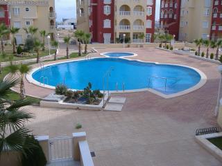 SVPM 55 - Los Alcazares vacation rentals