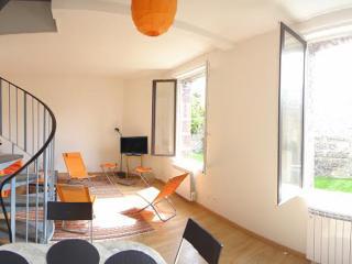 Duplex lumineux,   Dieppe - Dieppe vacation rentals