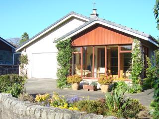 3 bedroom Bungalow with Internet Access in Newton Stewart - Newton Stewart vacation rentals