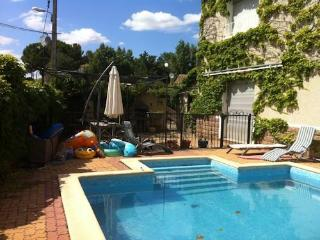 Gorgeous Villa with Internet Access and Satellite Or Cable TV - Espondeilhan vacation rentals