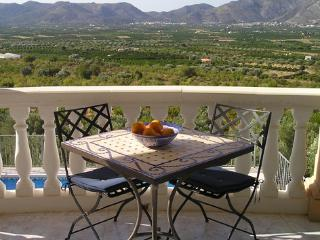 Lovely 4 bedroom Orba Villa with A/C - Orba vacation rentals