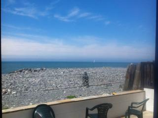Nice 5 bedroom Borth House with Television - Borth vacation rentals