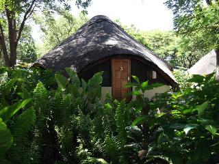 2 bedroom Chalet with A/C in Hwange - Hwange vacation rentals