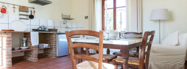 Quiet 2 room apartment in a countryhouse - Frassinello Monferrato vacation rentals