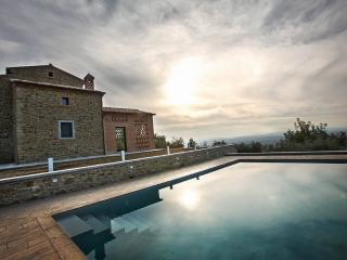 Luxury Villa in Cortona 8 - Cortona vacation rentals