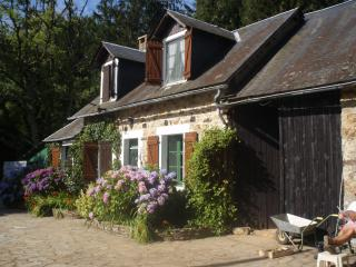 Nice 3 bedroom Cottage in Chamberet with Outdoor Dining Area - Chamberet vacation rentals