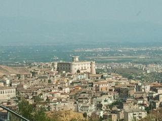 4 bedroom House with Balcony in Cosenza - Cosenza vacation rentals